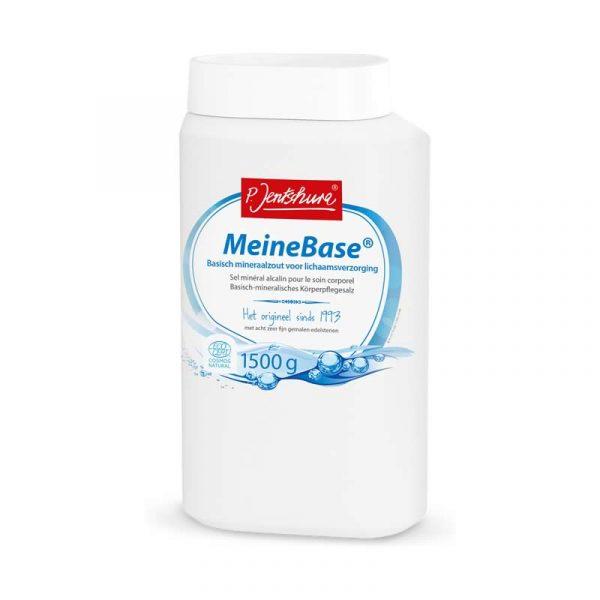 P. Jentschura MeineBase Badzout 1500 gram