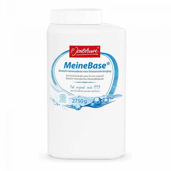 P. Jentschura MeineBase Badzout 2750 gram